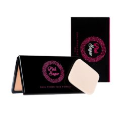 Pink Sugar Cosmetics - Dual Finish Face Powder