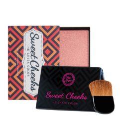 Pink Sugar Cosmetics - Sweet Cheeks HD Cheek Color