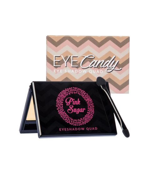 Pink Sugar Cosmetics - Eye Candy Quads