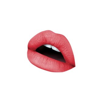 Red Rouge Lip Swatch - Sugartint Lip & Cheek Tint