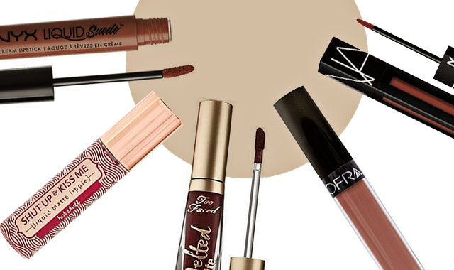 Best Matte Liquid Lipsticks for Every Budget