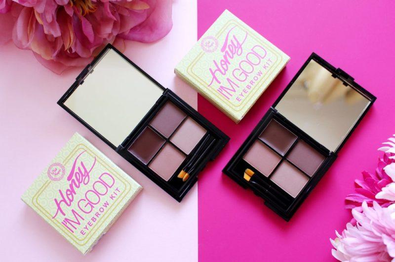 Pink Sugar Eyebrow Kit