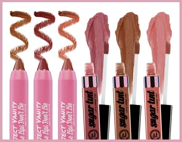 Watch: Pink Sugar has 6 New Lipsticks for Summer