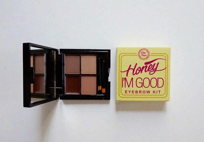 Pink Sugar Honey Im Good Eyebrow Kit