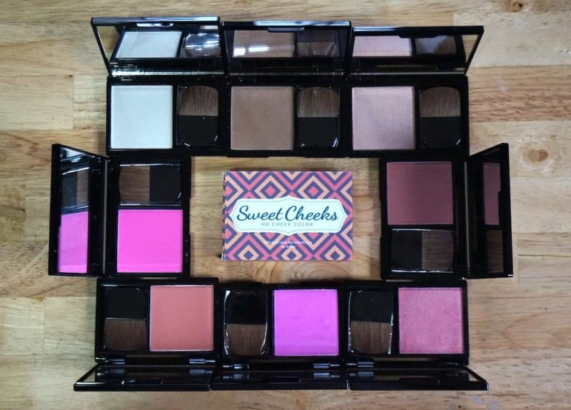 Pink Sugar Sweet Cheeks HD Cheek Color