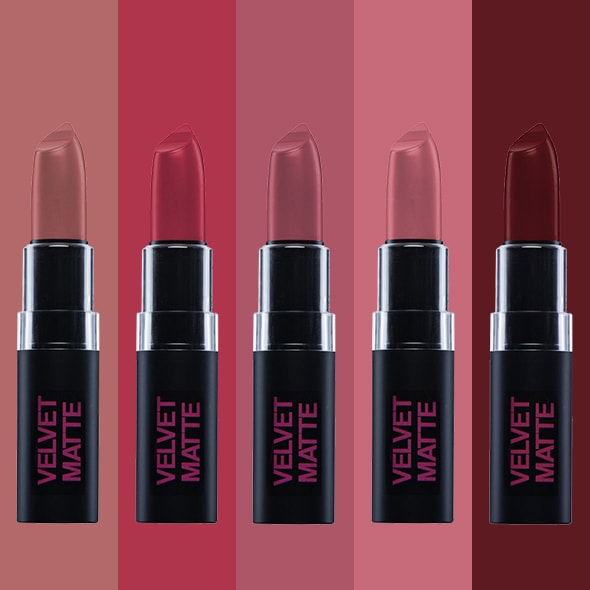 Watch: We want this Lipstick in Every Shade